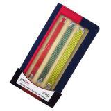 Jehlice ponožkové KnitPro ZING sada délka 20
