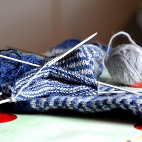 Doplňky pro pletení, které oceníte