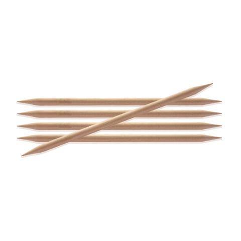 Jehlice ponožkové KnitPro Basix Birch č. 2,5 délka 20