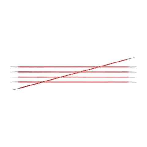 Jehlice ponožkové KnitPro ZING č. 2 délka 20