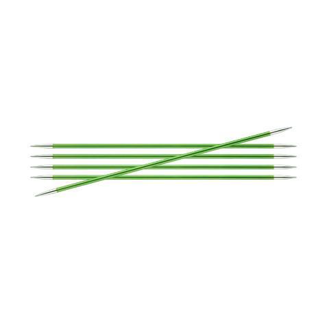 Jehlice ponožkové KnitPro ZING č. 3,5 délka 20