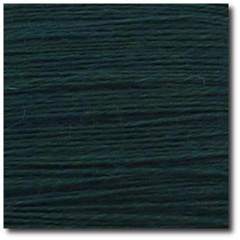 Zpevňovací ponožková příze Tmavě zelená