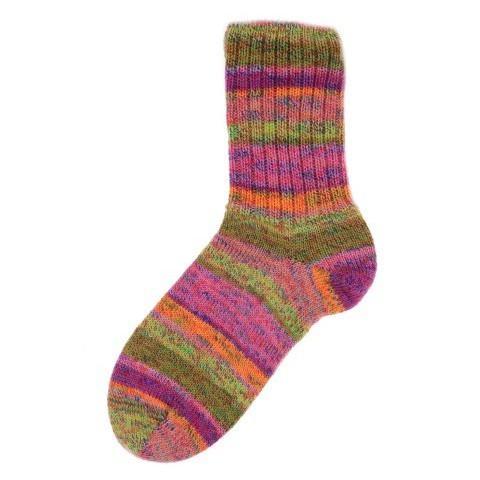 Pletené ponožky Harmonie 36-37