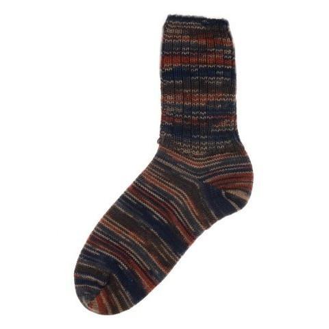 Pletené ponožky Whiskey 42-43