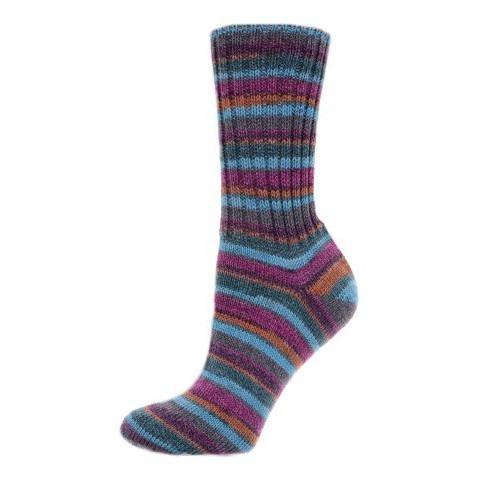 Pletené ponožky Mystika 40-41